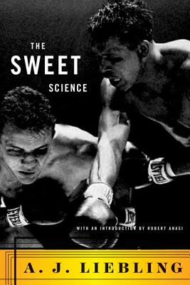 The Sweet Science Cover Image