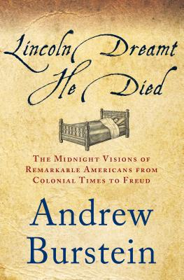 Lincoln Dreamt He Died Cover