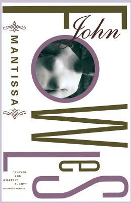 Mantissa Cover