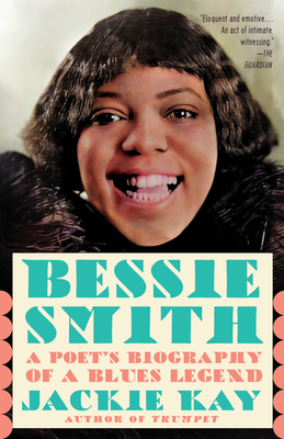Bessie Smith: A Poet's Biography of a Blues Legend Cover Image