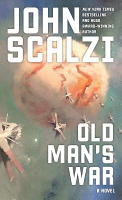 Old Man's War/John Scalzi