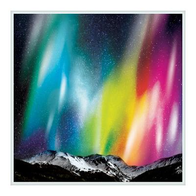 Cosmic Lights 500 Piece Puzzle Cover Image