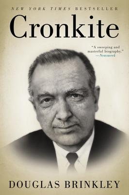 Cronkite Cover Image
