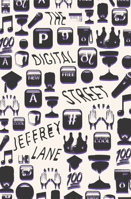 The Digital Street Cover Image