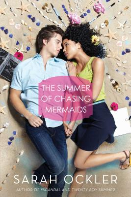 The Summer of Chasing Mermaids Cover