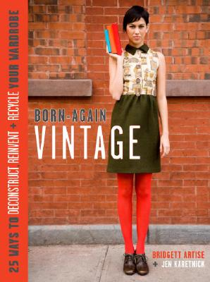 Born-Again Vintage Cover