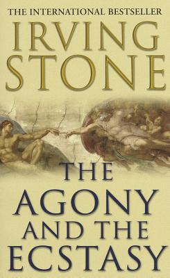 Agony and the Ecstasy Cover Image