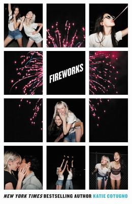 Fireworks by Kate Cotugno