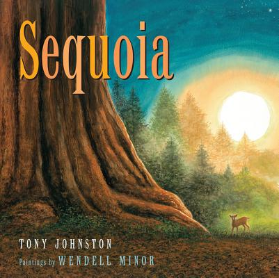 Sequoia Cover Image