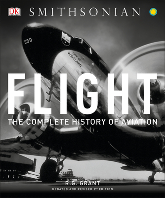Flight: The Complete History of Aviation Cover Image