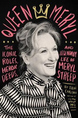 Cover for Queen Meryl
