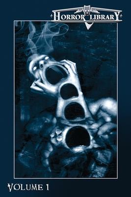 Cover for Horror Library, Volume 1