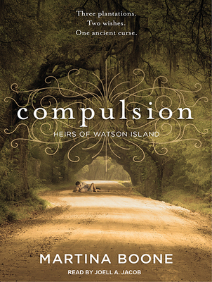 Compulsion: Heirs of Watson Island Cover Image