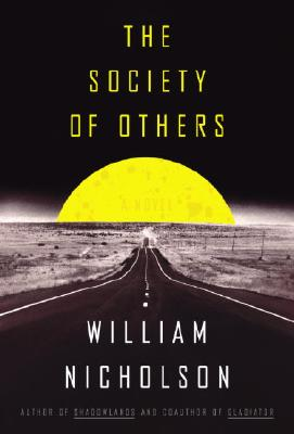 The Society of Others Cover