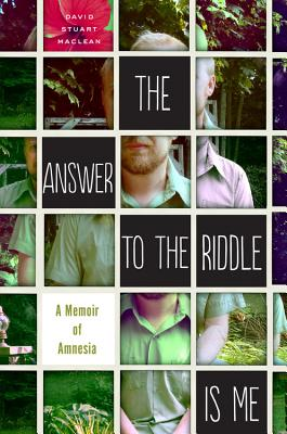 The Answer to the Riddle Is Me Cover