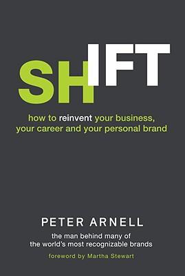 Shift Cover