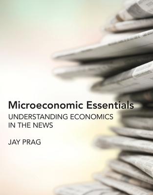 Cover for Microeconomic Essentials