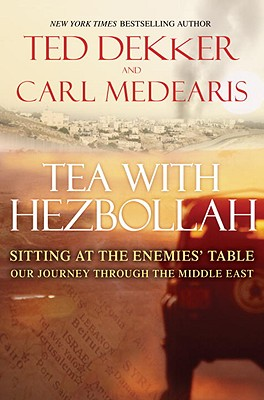 Tea with Hezbollah Cover