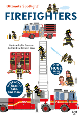 Ultimate Spotlight: Firefighters by Anne-Sophie Baumann