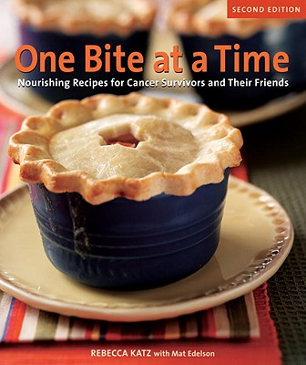 One Bite at a Time Cover