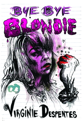Bye Bye Blondie Cover Image