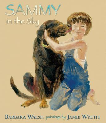 Sammy in the Sky Cover