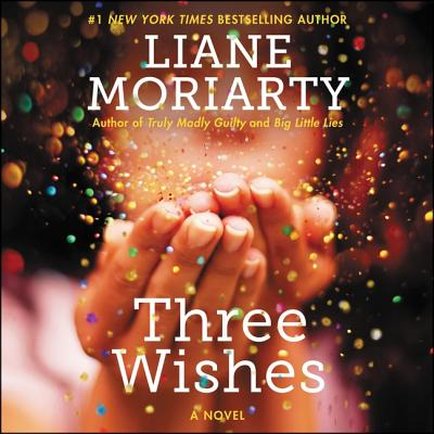 Three Wishes Lib/E Cover Image