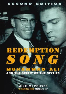 Redemption Song: Muhammad Ali and the Spirit of the Sixities Cover Image