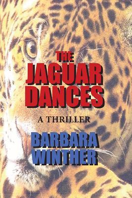 The Jaguar Dances Cover