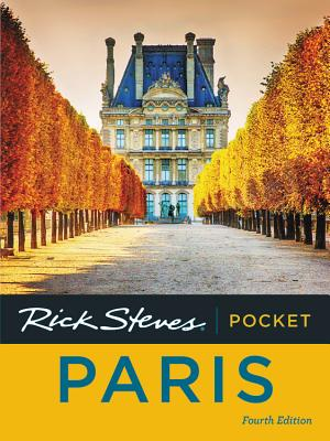 Rick Steves Pocket Paris Cover Image