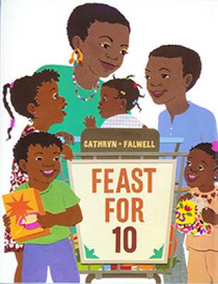 Feast for Ten Cover Image