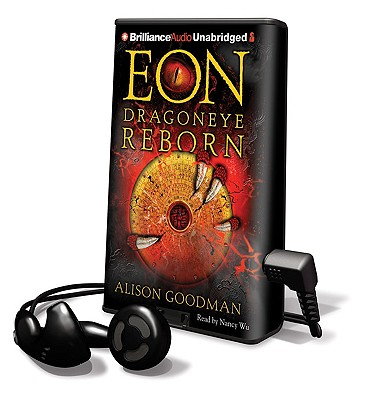 Eon: Dragoneye Reborn [With Headphones] Cover Image