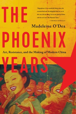 Cover for The Phoenix Years