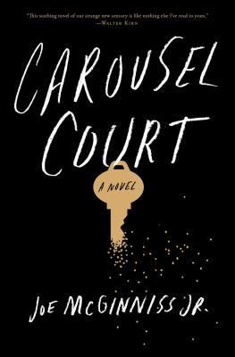 Carousel Court Cover