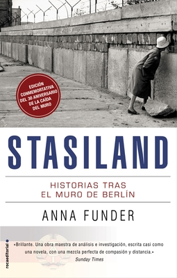 Cover for Stasiland