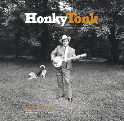 Honky Tonk Cover