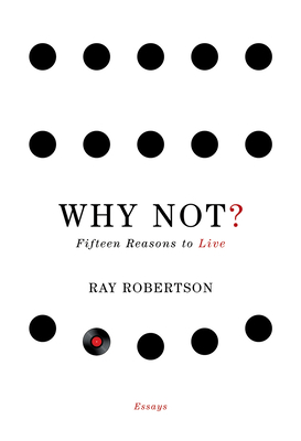 Why Not? Cover