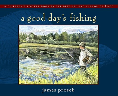 A Good Day's Fishing Cover