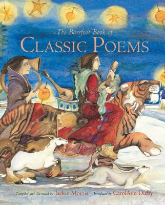 The Barefoot Book of Classic Poems Cover Image