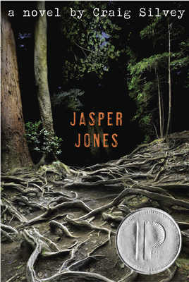 Jasper Jones Cover Image