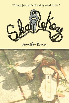 Skatekey Cover Image