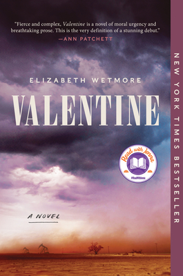 Valentine: A Novel Cover Image