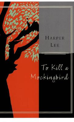 To Kill a Mockingbird LP Cover Image
