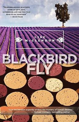 Cover for Blackbird Fly