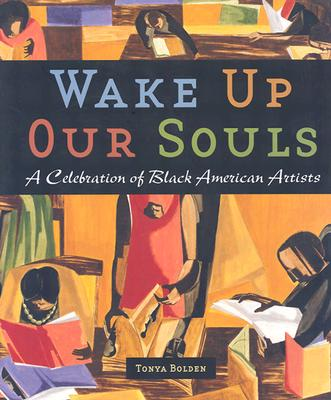 Cover for Wake Up Our Souls