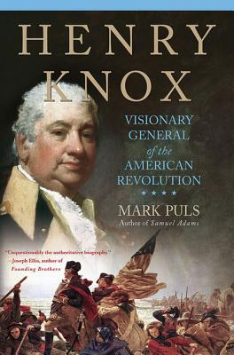 Henry Knox Cover