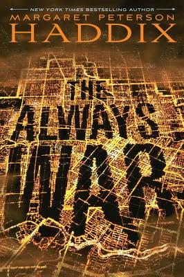 The Always War Cover Image