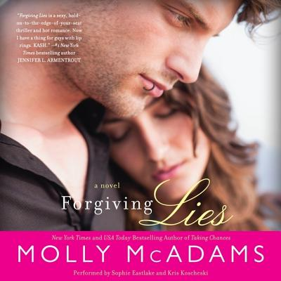 Forgiving Lies Cover Image