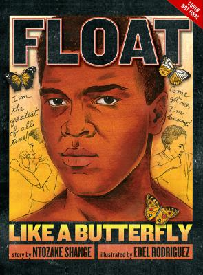 Float Like a Butterfly Cover Image