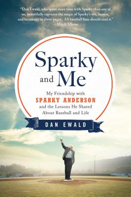 Sparky and Me Cover